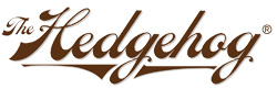 Hedgehog featherboard logo trademark