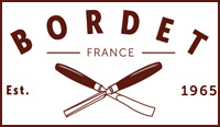 Bordet France logo