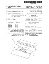 Hedgehog Utility Patent